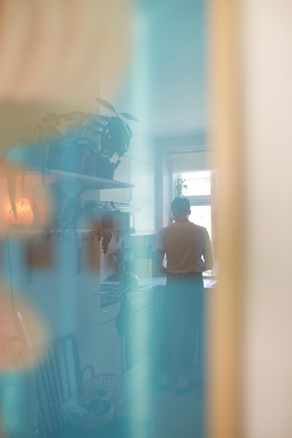 Victor-spejlning